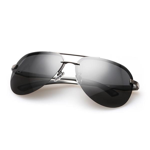 Купить солнцезащитные очки авиаторы Leilin Aviator Polarized ... 8bb8109017ac5