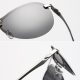 Солнцезащитные очки авиаторы Leilin Aviator Polarized