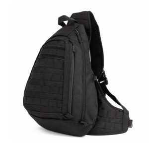 Тактический однолямочный рюкзак Protector Plus X204