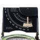 Армейский призматический компас K4074 с уровнемером