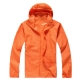 Легкая водонепроницаемая куртка Aotu