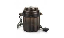 Водостойкий контейнер для батареек 18650 и мелочи EDC Gear Large