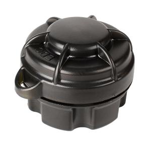 Водостойкий контейнер для батареек 16340 и мелочи EDC Gear