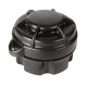 Водостойкий контейнер для батареек 16340 и мелочи EDC Gear Small