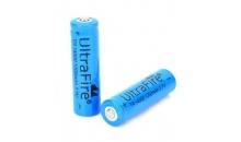 Аккумулятор UltraFire 14500 1200 mAh 3.7V