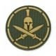 Патч EDC Gear Spartan