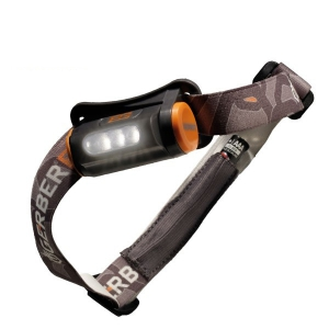 Налобный фонарь Gerber Bear Grylls Hands-Free Torch