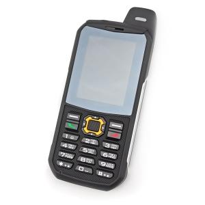 Защищенный телефон RunGee X1 (IP68) 3 SIM +ПОДАРОК