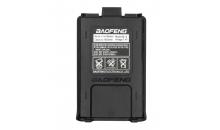 Аккумуляторная батарея для рации Baofeng UV-5R 1800 mAh