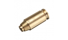 Лазерный патрон для холодной пристрелки кал .45