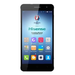 Защищенный смартфон Hisense C20 King-Kong 2 16Gb IP67