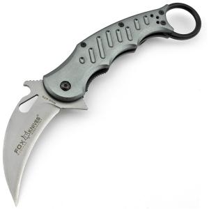 Нож Fox Karambit 478 Aluminium (Replica)