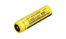 Аккумулятор Nitecore 18650 3400 mAh NL189