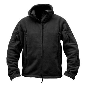 Тактическая флисовая куртка Han Wild Tactical