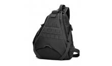 Тактический однолямочный рюкзак Protector Plus X214