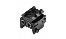 Пистолетный лазерный целеуказатель Laser Sight LS-6