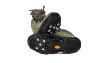 Нескользящие накладки на обувь (ледоходы) Aotu AT8604