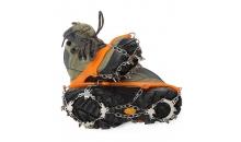 Нескользящие накладки-кошки на обувь Aotu AT9606 (Ледоходы)