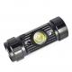 Налобный фонарь Boruit RJ-020