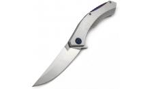 Нож Широгоров Получеткий Steel (Replica)