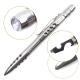 Тактическая ручка с фонариком LAIX T01