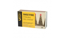 Спички UCO Sweetfire Strikable Fire starter