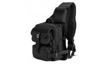 Тактический однолямочный рюкзак Protector Plus X209