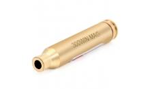 Лазерный патрон для холодной пристрелки калибр .300 Win Mag / 7,62x67 мм