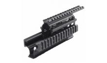 Цевье для АК с креплением Пикатинни/Вивер TK-150