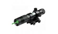 Лазерный целеуказатель фокусируемый Kandar Designator 5 mW 535 nm