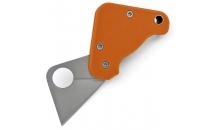 Нож Turtle Foursquare (Replica)
