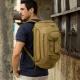 Тактическая сумка-рюкзак Protector Plus S437