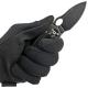 Нож Enlan EL-105 Blackwash