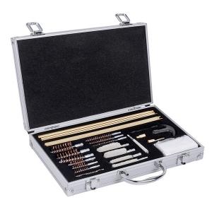 Набор для чистки оружия 7.62, 12 калибр, 9 мм, .22 и др.