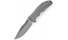 Нож Zero Tolerance RJ Martin 0606 Mini Titanium (Replica)