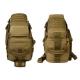 Тактический однолямочный рюкзак Protector Plus X213