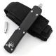 Нож Microtech Ultratech Hellhound Tanto (Replica)