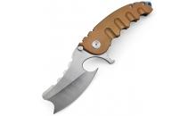 Нож Todd Heeter MOW 169 (Replica) - Tacticamp