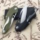 Нож Brous Blades Isham Raven Flipper (Replica)