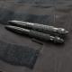 Тактическая ручка UZI Tacpen 2