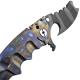 Нож Todd Heeter MOW 169 Titanium (Replica)