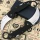 Нож Cold Steel Tiger Claw Karambit 22KF (Replica)