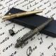 Латунная ручка YYEDC Shutter