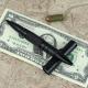 Тактическая ручка Smith&Wesson Military Police