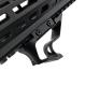 Передняя угловая рукоятка Tactical Skeleton Picatinny/Keymod