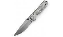 Нож Chris Reeve Wilson Combat Small Sebenza Steel (Replica)