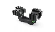 Крепление-моноблок MB-224 Picatinny/Weaver (диаметр 25.4 мм/30 мм)