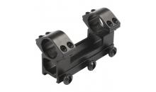 Крепление-моноблок MB-165 Picatinny/Weaver (диаметр 25.4 мм)