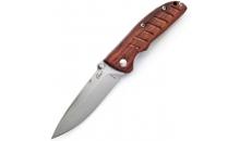 Нож Enlan EM-01M Wood