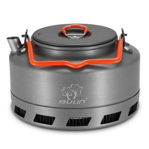 Походный чайник с теплообменником Bulin BL200-L1 (1 л)